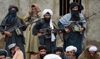 Mỹ không kích các tay súng Taliban khi vừa ký thoả thuận Doha