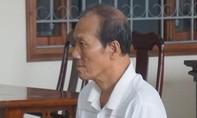 Cụ ông 78 tuổi 3 lần xâm hại bé gái, lãnh 20 năm tù