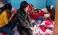 Hai thuyền viên Việt Nam mất tích trong vụ cháy tàu cá ở Hàn Quốc