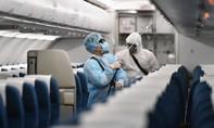 Vietnam Airlines tạm ngừng chở khách từ Anh, Pháp, Đức về Việt Nam