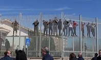 Nhiều nhà tù ý nổi loạn vì quy định 'cấm thăm thân' do lo sợ dịch nCoV