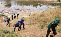 Phát hiện 12 người vượt biên trái phép từ Lào về Việt Nam