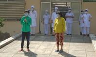Hai bệnh nhân Covid-19 cuối cùng của Bình Thuận xuất viện