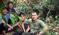 Mưu trí bắt kẻ giết người giữa rừng sâu