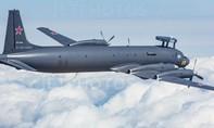 Mỹ điều tiêm kích giám sát trinh sát cơ Nga