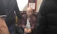 Đại gia Đường 'Nhuệ' bị bắt khi đang lẩn trốn ở Hà Nam