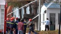 Bộ trưởng Tô Lâm khen CBCS xả thân bảo vệ tính mạng, tài sản của dân