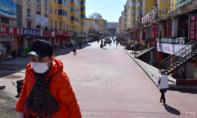 """Biên giới với Nga thành """"tuyến đầu"""" mới chống dịch của Trung Quốc"""