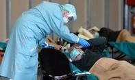 Số người chết ở Ý do nCoV vượt 20.000 người