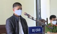 Đối tượng thứ 3 lãnh án tù vì chống đối kiểm soát dịch bệnh