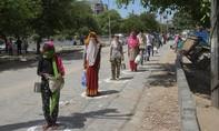 Ấn Độ gia hạn lệnh phong toả đến ngày 3-5: Bài kiểm tra sức dân