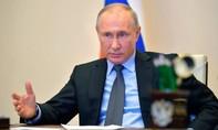Ông Putin lo nước Nga rơi vào 'khủng hoảng' vì dịch nCoV
