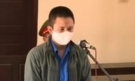Thêm 1 người bị phạt tù vì không đeo khẩu trang, chống đối