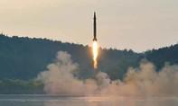 Triều Tiên phóng hàng loạt tên lửa chống hạm