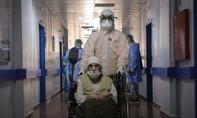Cụ bà Thổ Nhĩ Kỳ 107 tuổi phục hồi sau khi nhiễm nCoV