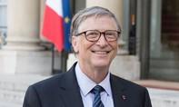 Tỷ phú Bill Gates: Mỹ cắt ngân sách cho WHO gây 'nguy hiểm'