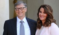 Quỹ của tỷ phú Bill Gates tặng thêm 150 triệu USD cho WHO
