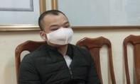 Giả câm đi ăn xin, kẻ sát nhân người Trung Quốc bị bắt sau 7 năm