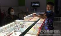 Thiếu nợ, thanh niên chọn tiệm vàng không có bảo vệ để cướp