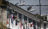 Colombia thả 4.000 tù nhân vì lo ngại dịch nCoV