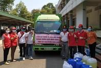 Vedan Việt Nam nỗ lực chung tay với cộng đồng chống dịch COVID-19