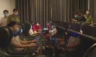 Gần 50 người chơi game trong tiệm Internet giữa mùa dịch