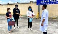 Trà Vinh: Ba bệnh nhân nhiễm Covid-19 xuất viện