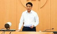 Triệu tập cán bộ CDC Hà Nội để làm rõ vụ mua máy xét nghiệm Covid-19