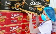 Uniben trao tặng 150.000 bữa ăn dinh dưỡng tới y bác sĩ