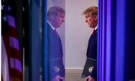 Trump cảnh báo Trung Quốc sẽ đối mặt với những hậu quả