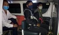 Phát hiện 3 công dân nhập cảnh trái phép vào Việt Nam