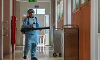 Triển khai kiểm soát nhiễm khuẩn tại các cơ sở y tế CAND