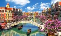 """Grand World – """"thành phố không ngủ"""" đưa Phú Quốc bứt phá trở lại"""