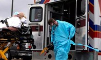 Phòng thí nghiệm CDC Mỹ mắc sai lầm nghiêm trọng trong dịch nCoV