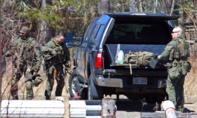 Xả súng đẫm máu tại Canada, ít nhất 16 người chết