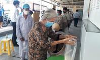 Sa Đéc đưa vào hoạt động 2 ATM gạo đầu tiên