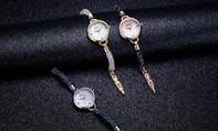 Hãng đồng hồ Swarovski nữ nổi tiếng đình đám trên toàn cầu