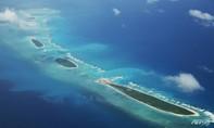 Trung Quốc ngang ngược đặt tên các đảo, thực thể địa lý trên Biển Đông