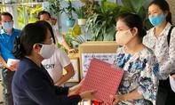 TPHCM: Thăm các chủ nhà trọ, chia sẻ khó khăn với công nhân