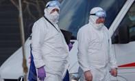 Gần 6.000 ca nhiễm ở Nga trong 24 giờ