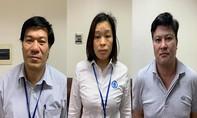 Khởi tố giám đốc CDC Hà Nội và 6 bị can sai phạm mua thiết bị phòng chống dịch