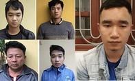Bắt băng nhóm gây ra 25 vụ trộm cắp heo