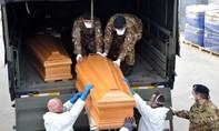 Số tử vong vì nhiễm nCoV ở Ý vượt 25.000 người