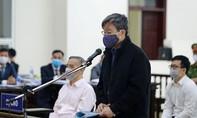 Nguyễn Bắc Son nêu nhiều tình tiết để xin giảm nhẹ hình phạt