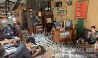 Nhịp sống Sài Gòn đang dần trở lại