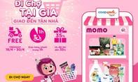 Co.op Smile triển khai tính năng đi chợ online trên ví Momo