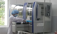 Quảng Nam mua máy xét nghiệm Covid-19 giá 7,2 tỷ đồng