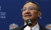 Malaysia kêu gọi hợp tác gìn giữ hoà bình, an ninh trên Biển Đông