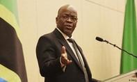 Lo bẫy nợ, Tanzania huỷ khoản vay 10 tỷ USD từ Trung Quốc