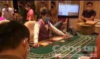 Vụ phá sòng bạc trong resort 5 sao: Địa điểm diễn ra do 1 công ty thuê